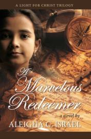 A Marvelous Redeemer