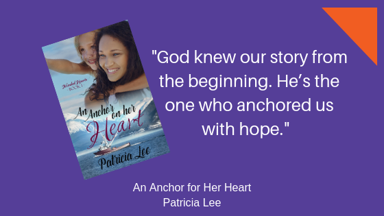 Anchor for her Heart Quotes