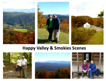 Happy Valley Scenes