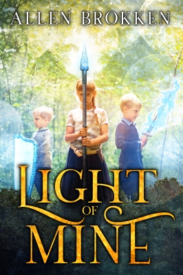 Light of Mine ebook